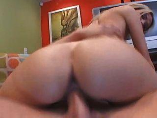 जेनी - Pigtails के दौर गधे