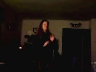 शौकिया नृत्य