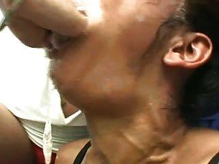 गुलाम के लिए समलैंगिक मुंह fisting