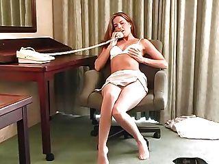 Kobi के साथ फोन सेक्स