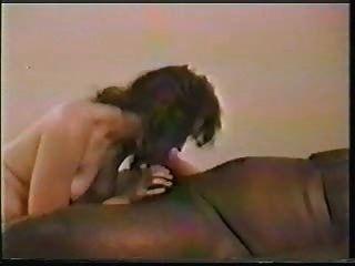 फूहड़ पत्नी बीबीसी # 24.eln द्वारा creampied हो जाता है