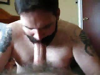 barbudo comiendose ऊना ग्रैन Polla
