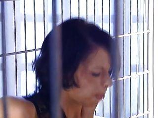 जेनी liebt मांद Arschfick
