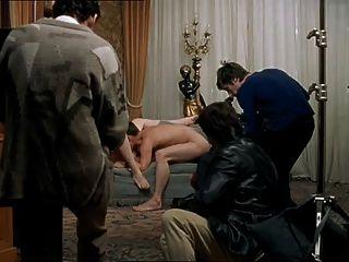 Le pornographe - हॉट सीन्स