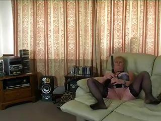 रमणीय दादी पंप