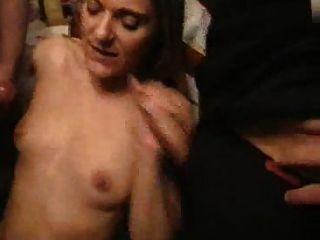 फ्रेंच लड़की - एल्सा गिरोह बैंग