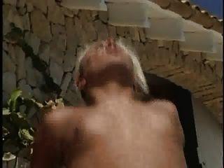 सिबिल Rauch वापस आ गया है Voll फिल्म