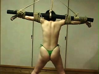 प्रकृति 107 जापानी का शैतान 2 सजा परिपक्व