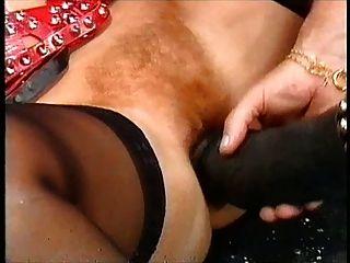 Georgina lempkin - बड़ी प्राकृतिक स्तन