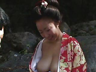 गर्म गीशा महिला dm720