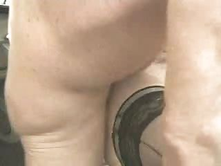 गोरा बड़े boobed मालिक गड़बड़ - जेपी SPL