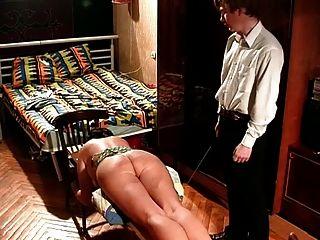 पत्नी को सजा