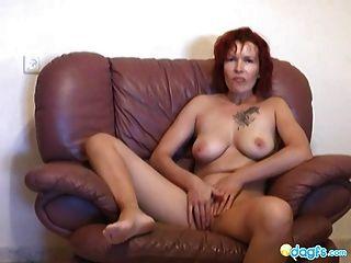 कैम पर रेड इंडियन एमआईएलए zharona सेक्स