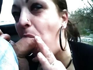 सड़क वेश्या चेहरे