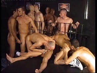 बर्लिन सेक्स पार्टी