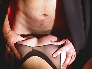 जूलिया पेरिन, जम्मू बेकर, डोमिनिक रों क्लैर - नंगा नाच दृश्य (जीआर -2)