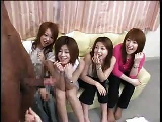 एशियाई लड़कियों काले डिक छूना चाहता हूँ