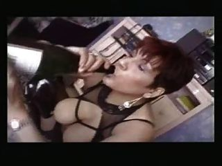 परिपक्व बकवास बोतल