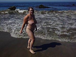 बीबीडब्ल्यू समुद्र तट पर