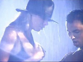 निकोल Sheridan - छत बारिश