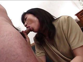 Emiko Koike - 01 जापानी सुंदरियों - Blowjob