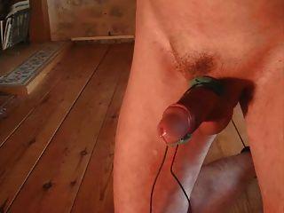 मेरे बिजली orgasms