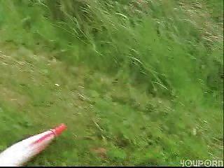 आउटडोर बकवास, जर्मन जोड़ी मज़ा है