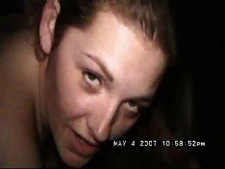 gloryhole बूथ में लड़की