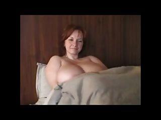बीबीडब्ल्यू बड़े स्तन # 2 एमआईएलए रेड इंडियन