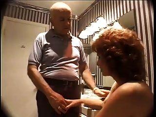 मेरे परिपक्व पत्नी एक और लंड की जरूरत
