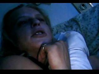 व्हाइट 2 बीबीसी द्वारा गड़बड़ लड़की