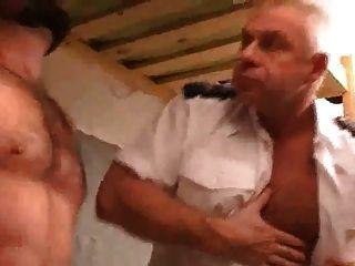 बकवास जेल में - Nial