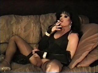 लिसा Dupree - धूम्रपान और द्वितीय पथपाकर