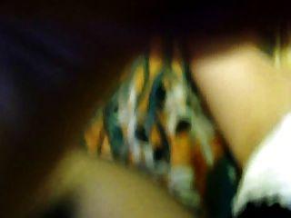 ट्रिनिटी सुखों: विनम्र गुदा वेश्या