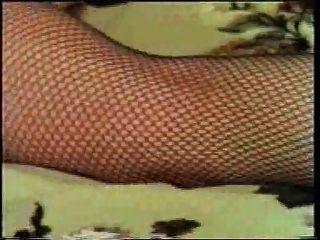 समलैंगिक लड़की नंगा नाच