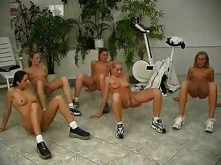 नग्न जिम 2