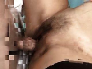 स्त्री रोग विशेषज्ञ गर्भवती श्यामला के साथ यौन संबंध