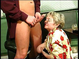 दादी 1