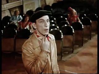 फ्रेंच फिल्मों में नग्नता: आह!लेस belles bacchantes (1954)