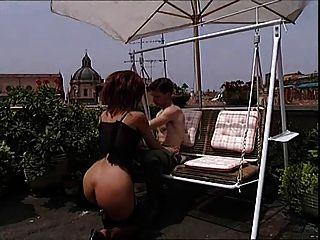 टेरेसा विस्कॉन्टी