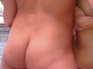 playhard यूरो सेक्स स्नान 4some
