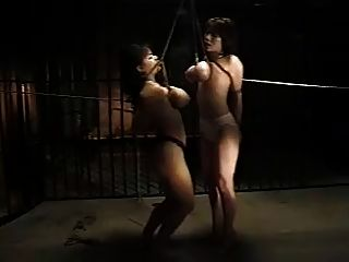 जापानी स्तन बंधन