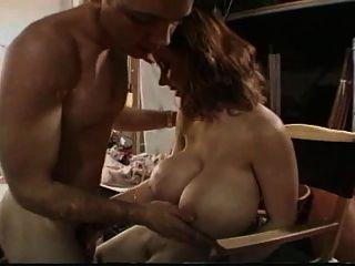 पिछले 9 के बड़े स्तन