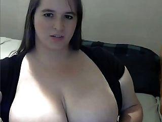 बड़े स्तन वेबकैम पर हस्तमैथुन के साथ वसा