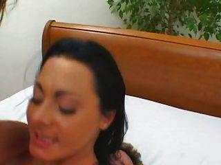 सैंड्रा रोमेन दोहरी गुदा
