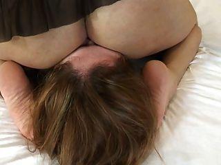 गधा और pussy1 तहत facecrushing lezz