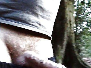 जंगल में 01 typ wank