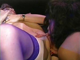 स्तनपान कराने वाली समलैंगिकों लोमड़ी Payton - cumisha अमाटो