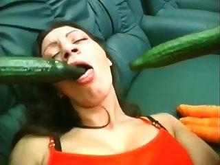 बोतल और बिग योनी पर बड़ा vegi मेगा पैठ