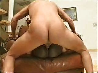 गंभीर गुदा संभोग